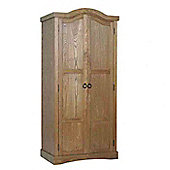 Home Essence Vermont 2 Door Wardrobe