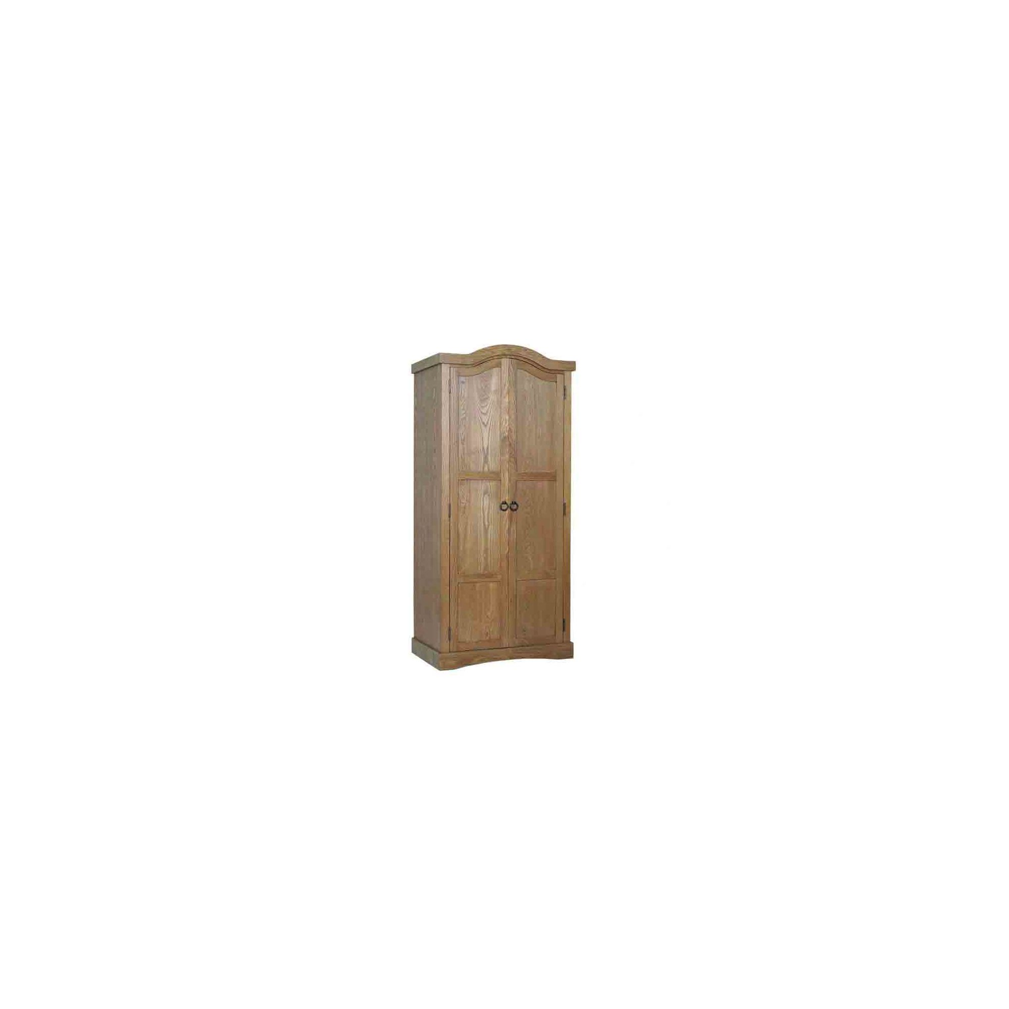 Home And Garden Furniture Home Essence Vermont 2 Door And 2 Drawer Wardrobe Special Offers