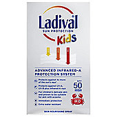 Ladival Kids Sun Protection Spray Spf 50 200Ml
