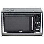 Whirlpool  27L  900W Family Chef Combination Microwave - Black