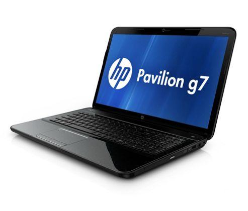 HP Pavilion g6-2279sa (15.6 inch) Notebook Core i5 (3210M) 2.5GHz 6GB 750GB DVD±RW SM DL WLAN Webcam Windows 8 (64-bit) HD Graphics 4000 (Winter Blue)