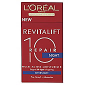 L'Oreal Paris Revitalift Repair 10 Night 50ml