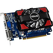 Asus GT730-2GD3 GeForce GT 730 Graphic Card - 700 MHz Core - 2 GB DDR3 SDRAM - PCI Express 2.0