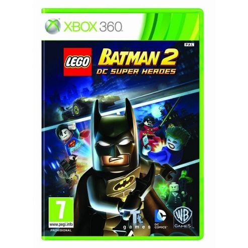 Lego - Batman 2 - Dc Super Heroes