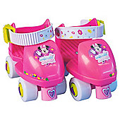 Minnie Mouse Quad Skates