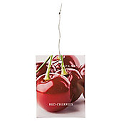 Wax Lyrical Made in England Mini Scented Sachet Red Cherries