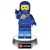 LEGO Spaceman Torch/Nightlight