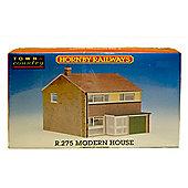 Hornby R Skaledale Modern Two Storey House 00 Gauge