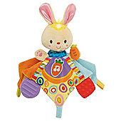 VTech on the go cuddle bunny