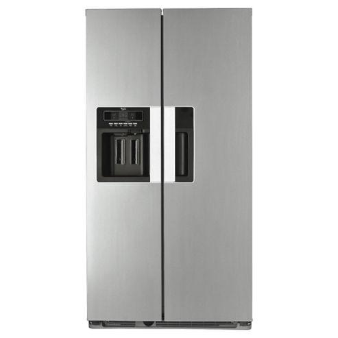Whirlpool WSN5583AX Fridge Freezer, A+, 90.2, Inox