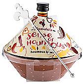 Nandos Houmous Bowl Set
