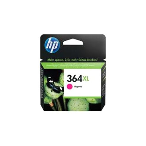 HP 364XL Magenta printer Ink Cartridge