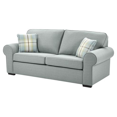 Buy Earley Large 3 Seater Sofa Duck Egg From Our Fabric