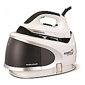 Morphy Richards 330022 Power Steam Generator Iron, 2L Water Capacity, White