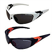 Woodworm Performance Sports Sunglasses 2 Pack