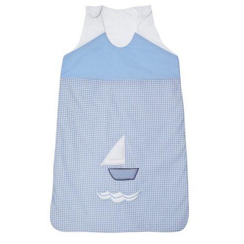 Baroo Sail Away 1 Tog Sleeping Bag (0-6 Months)