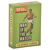 The Beautiful Game Playing cards