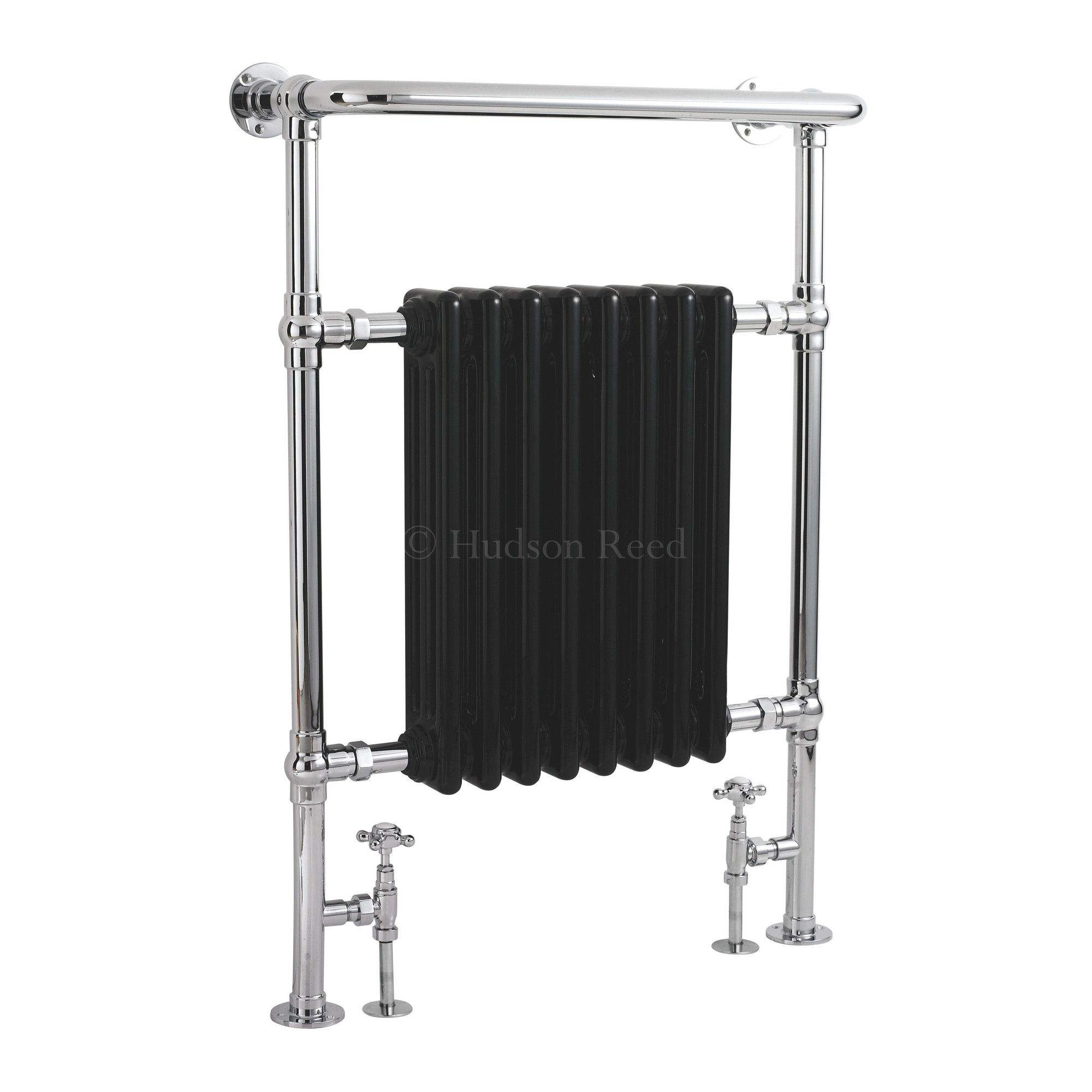 Hudson Reed Marquis Heated Towel Rail at Tesco Direct