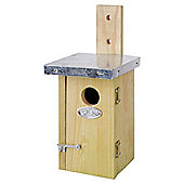 Fallen Fruits Wren Nest Box Fsc 100%