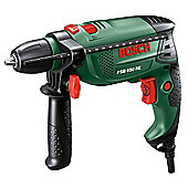 Bosch PSB 650 RE Electric Impact Percussion Drill - 13mm keyless chuck
