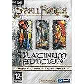 Spellforce Platinum Edition - PC