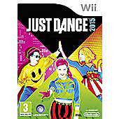 Just Dance 2015 Nintendo Wii