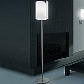 Leucos Diane Floor Lamp - White Satin