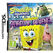 Spongebob Nintendo Ds Software