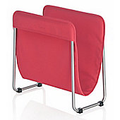 Blomus Levio Magazine Rack - Red