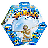Wubble bubble ball blue