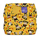 Bambino Mio MioSolo All-in-One Nappy (Cheeky Monkey)
