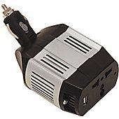 75 watt Mini Inverter with USB