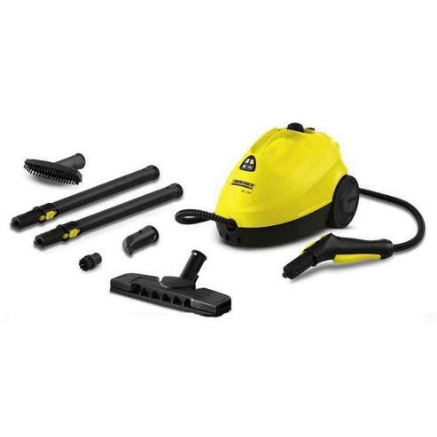 Karcher Yellow/Black Steam Cleaner