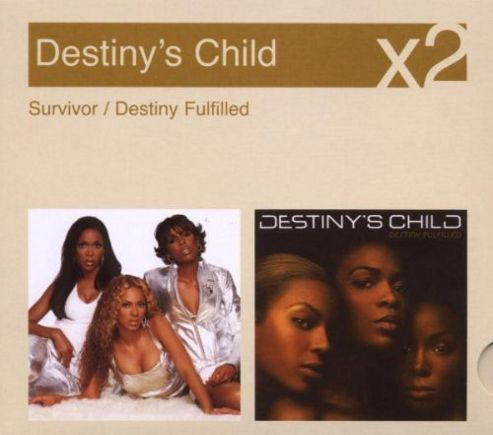 Survivor/Destiny Fulfilled