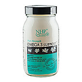 Natural Health Practice NHP Omega 3 Support 60 Capsules