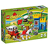 LEGO DUPLO Town Treasure Attack 10569