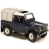 Land Rover Defender - Scale 1:16 - Britains Farm