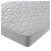 Silentnight Miracoil  Mattress - Single (3ft)