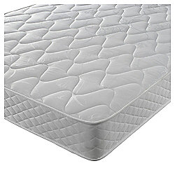 Silentnight Super King Mattress - Miracoil (bedstead)