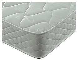 Silentnight Taplow Single Mattress, Miracoil Comfort