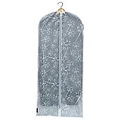 DomoPak Dress Carrier, White Leaf