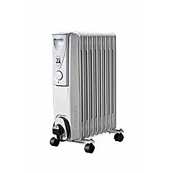 Fine Elements 2Kw Oil Radiator Radiator Heater