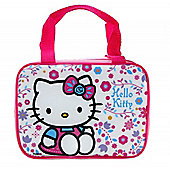 Hello Kitty 'Folksy' Rectangle Lunch Bag