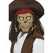 Pirate Zombie Mask