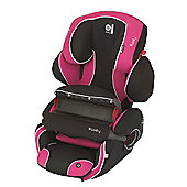 Kiddy Guardian Pro 2 Car Seat (Pink)