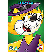 Top Cat And Friends (DVD)