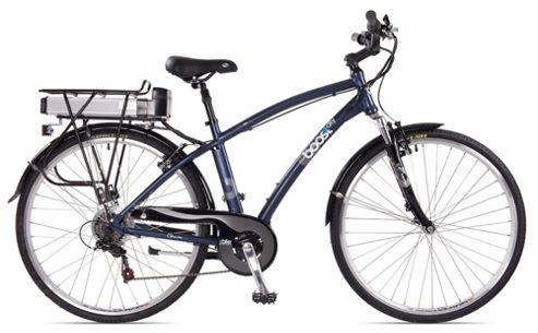 Dawes City E-Bike 20