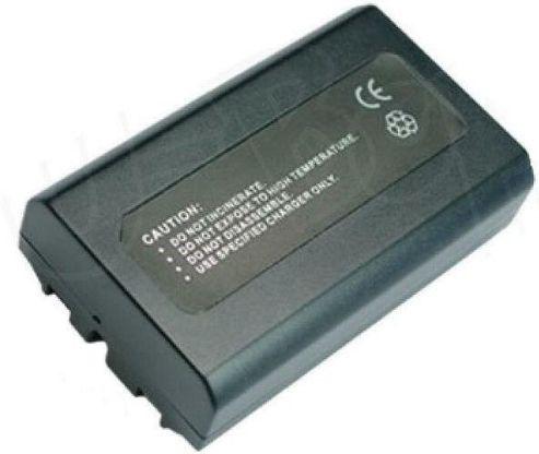 U-bop PowerSURE Performance Digital Camera Battery EN-EL1 (700 Mah+) For Konica Minolta Dg-5W Minolta Dimage A200 Nikon Coolpix 4300