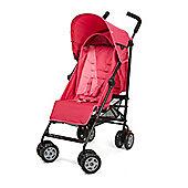 B Baby Nanu Stroller Buggie- Block Pink