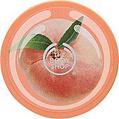 The Body Shop Vineyard Peach Body Scrub 200ml